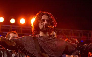 Ali Noor at Koblumpi Music Festival