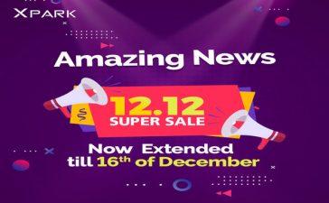 12.12 super sale
