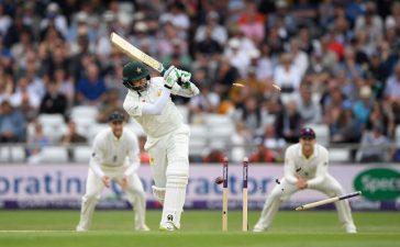 Azhar Ali Dwindling Batting