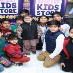 Pakistan's biggest kids store 'Bachaa Party' opens doors to its flagship store in city of saints, Multan