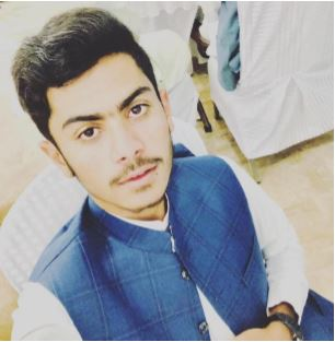 Haris Baloch youngest entrepreneur2