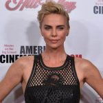 Charlize Theron Opens Up About Abusive, Alcoholic Father