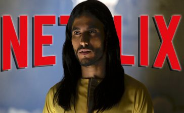 Messiah-Netflix