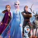Frozen 2 Becomes Sixth Disney Movie to Hit $1 Billion Mark in 2019