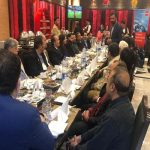 Leaders explore new partnership opportunities at ACCA's corporate luncheon in Peshawar