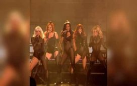 Pussycat Dolls reunion