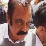 Lahore High Court Grants Rana Sanaullah Bail in Drug Trafficking Case