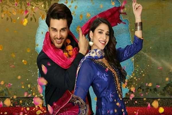 Shahrukh Ki Saliyan Episode-29 Review