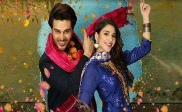 Shahrukh Ki Saliyan Episode-30 Review
