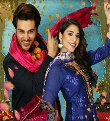 ShahRukh Ki Saliyan Episode-28 Review