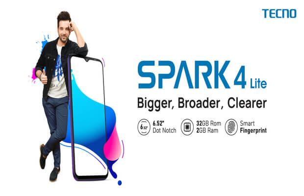 Spark-4-Lite