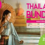 Zong Brings Exciting New Roaming Bundle for Thailand