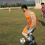 Ufone Khyber Pakhtunkhwa Football Tournament: 21 city champions decided in the qualifiers