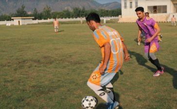 Ufone Khyber Pakhtunkhwa Football Tournament