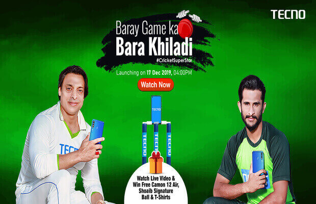 A Buzz-worthy Cricket