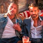 Ryan Reynolds and The Rock; a bromance fans are totally rooting for!
