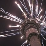 Happy New Year: New Zealand enters into Year 2020