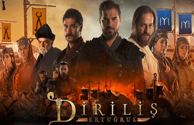PTV to broadcast Turkish series