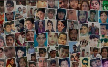 APS Peshawar Martyrs