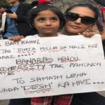 Huma Qureshi and other Indian Celebrities Come Out on Streets to Protest Against Citizenship Bill