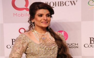 actress Resham