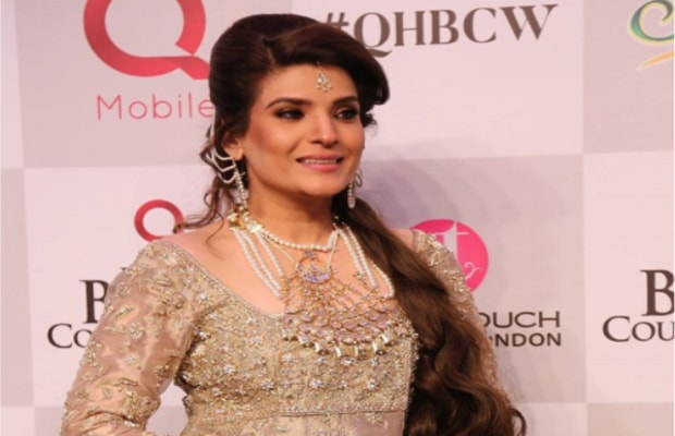 actress Resham