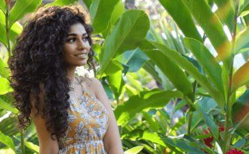 Pakistani-American blogger Ayesha Malik