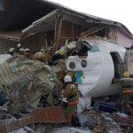 Kazakhstan Plane Crash: Survivors reached out for help through social media after jet crashed
