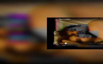 Leaked video of Fatema Sohail