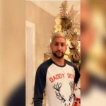 """Boxer Amir Khan is shocked for receiving """"All The Hate"""" for celebrating Christmas"""