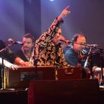 Highlights of Ustad Rahat Fateh Ali Khan's live performance at Packages Mall, Lahore