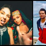 Asim Azhar Releases Song Featuring Krewella Sisters