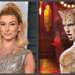 Hailey Baldwin Praises Taylor Swift's Film Cats Despite Feud with Her Husband