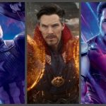 Iron Man and Captain America Likely to Comeback with Dr Strange