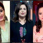 FIR registered against Farah Khan, Raveena and Bharti Singh for hurting religious sentiments