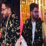 """Iqra and Yasir's dance on their """"Mehndi"""" is stealing the internet"""