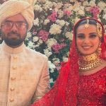 "Iqra and Yasir, the ""Bride and the Groom"" tie the knot!"