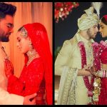 #IqraYasirDaViyah: Iqra's wedding dress a designer's copy or an inspiration?