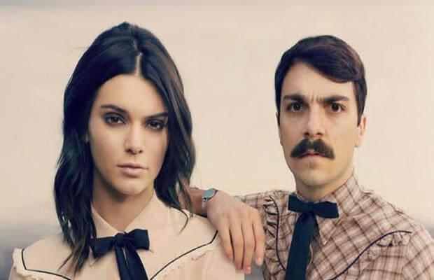 Kardashian's Self Declared Brother