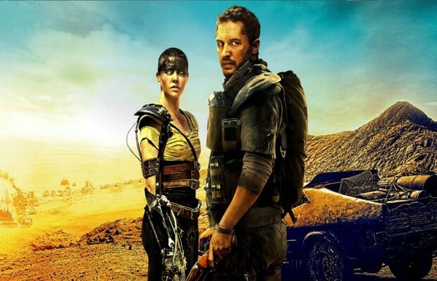 Fury Road Sequel is Happening, Director George Miller Confirms — Mad Max