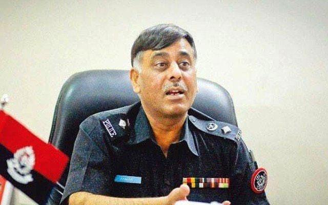 Rao Anwar - Blacklisted