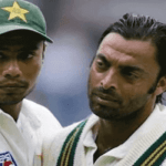 Shoaib Akhtar alleges Danish Kaneria faced discrimination at the hands of a few Pakistani cricketers