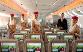 Emirates Super Sale Promotion