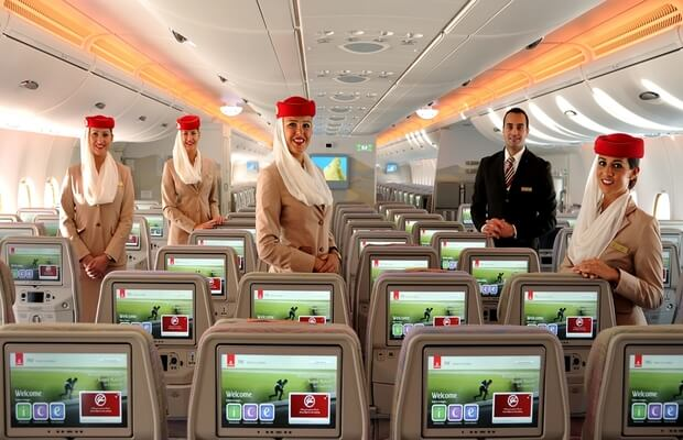 Emirates Super Sale Promotion