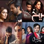 OyeYeah Picks Top 7 Pakistani Dramas that Lit Up Screens in 2019