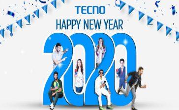 TECNO 2020