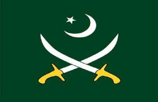 Major General Azhar Waqas as DGMI