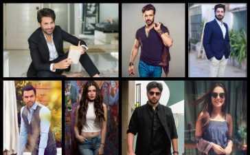 7 TV Actors
