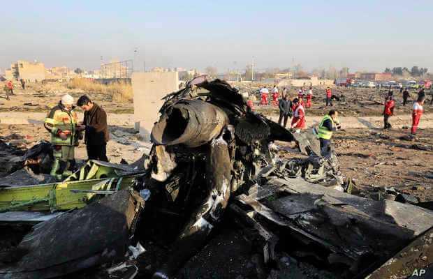 Iran blast