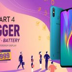 Infinix Smart 4, exciting device in discounted price